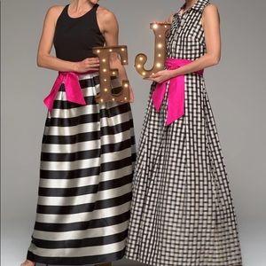 Eliza J Dresses - Eliza J NWT Halter Ball Gown